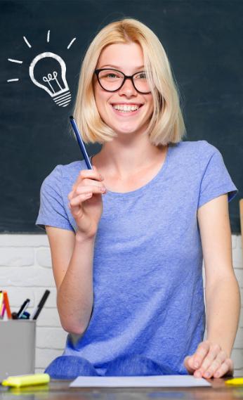 flecsable girl idea