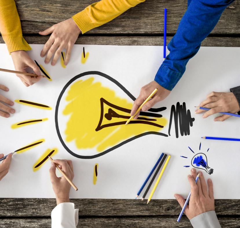 flecsable gute Ideen